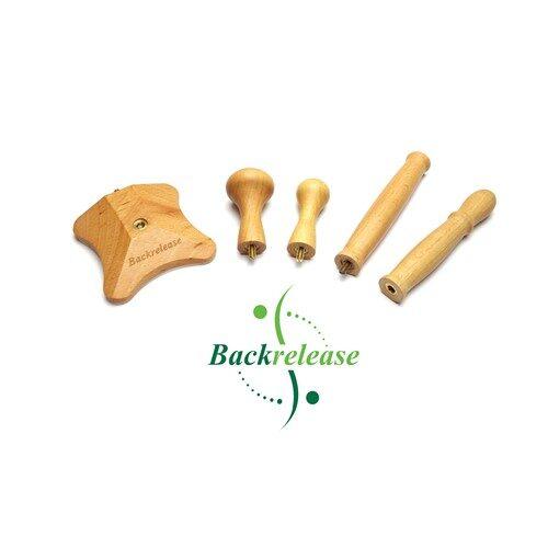Triggerpunkt Massagegerät Rücken